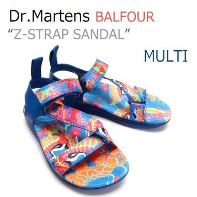 Dr.Martens Balfour Z-Strap / Multi / レディース  ドクターマーチン  サンダル  16577960 シューズ