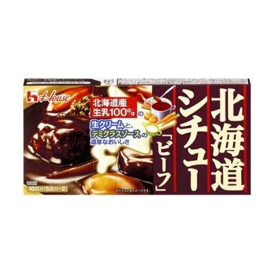 ハウス食品 北海道シチュー ビーフ 172g 1個