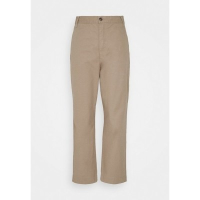 インウェア カジュアルパンツ レディース ボトムス LIW PANT - Trousers - amphora