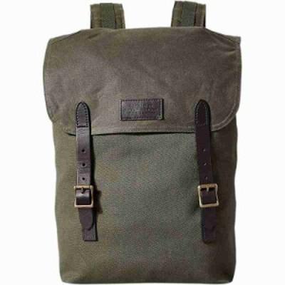 (取寄)フィルソン レンジャー バックパック リュック バッグ Filson Men's Ranger Backpack Otter Green