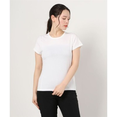 tシャツ Tシャツ ピンタック Tシャツ