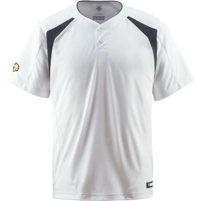 デサント(DESCENTE) コンビネーションTシャツ