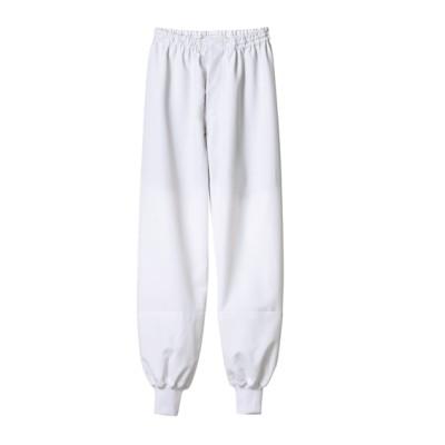 MONTBLANC DA7711 パンツ(総ゴム)(男女兼用) 【業務用】コック服