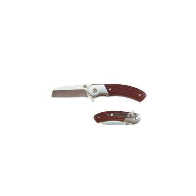 ジェフコム デンサン DK-670B 電工ナイフ(折り畳み式)