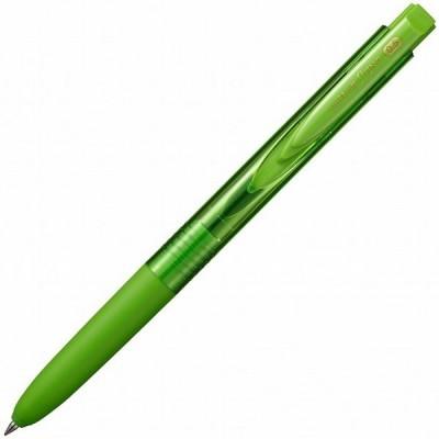 (注文条件:10本単位) ユニボール シグノ RT1 細0.5mm インク色:ライムグリーン 品番:UMN15505.5 三菱鉛筆(uni) 専門ストア ボールペン