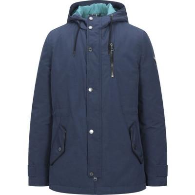 ゲス GUESS メンズ ジャケット アウター jacket Blue