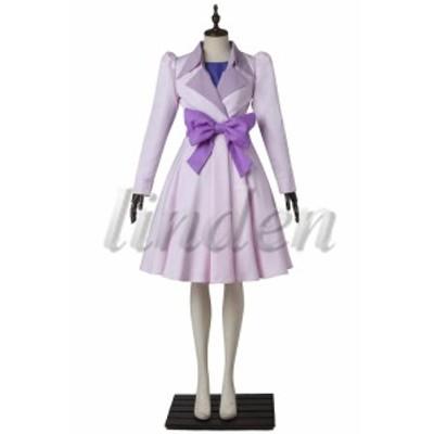[linden] キラキラ☆プリキュアアラモード 琴爪ゆかり  日常 コスプレ衣装