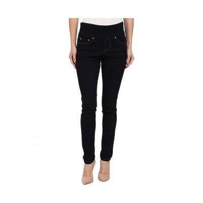 Jag Jeans Petite ジャグジーンズ レディース 女性用 ファッション ジーンズ デニム Petite Nora Pull-On Skinny Jeans - After Midnight