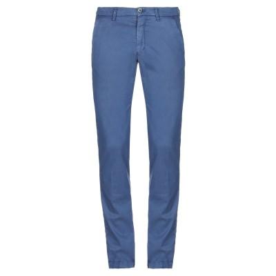 EM'S OF MASON'S パンツ ブルー 44 テンセル 61% / コットン 35% / ポリウレタン 4% パンツ