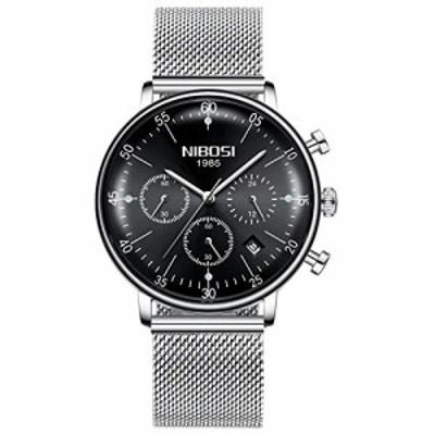 メンズレディース腕時計 ビジネスファッショントップブランド ラグジュアリ(中古品)