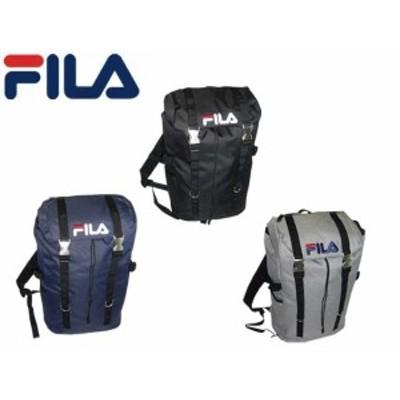 FILA フィラ ラウンド リュックサック 20L 7557 ooty09