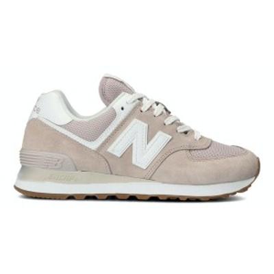 ニューバランス (new balance) WL574 レディース シューズ 靴 WL574PA2B
