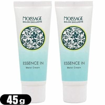 【あす着 ポスト投函!】【送料無料】 【菊星】MOISSAGE (モイサージュ) 薬用 エッセンスインモイストクリーム(ESSENCE IN Moist Cream) 4