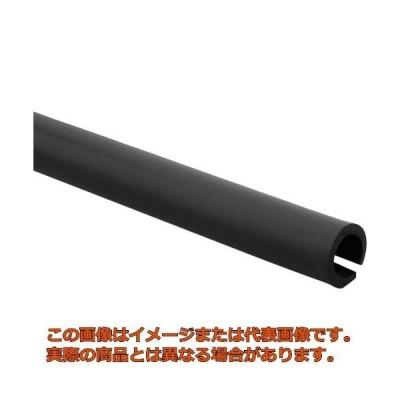 光 スポンジカバー32×450黒 KSC320