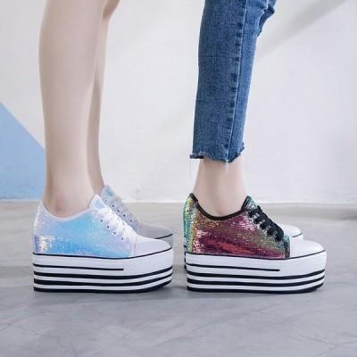 レディース くつ インヒール 増加する カジュアル 増やす おしゃれ 靴 女性用 女子 セール 40代 20代 30代 夏服 春服 春夏 春物 きれい