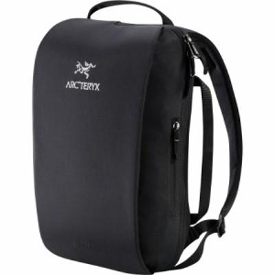 (取寄)アークテリクス ブレード 6L バックパック Arc'teryx Blade 6L Backpack Black