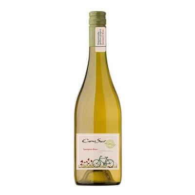 ワイン 赤ワイン チリ コノスル オーガニック ソーヴィニヨン ブラン 750ml wine SMI