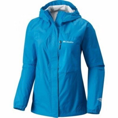 コロンビア Columbia レディース ジャケット シェルジャケット アウター summit sleeker shell jacket Dark Cyan/Dark Cyan Melange