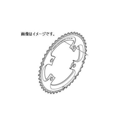 (秋の感謝セール)シマノ ULTEGRA FC-6800 引掛け歯付チェーンリングアウター 46T(46-36T用)