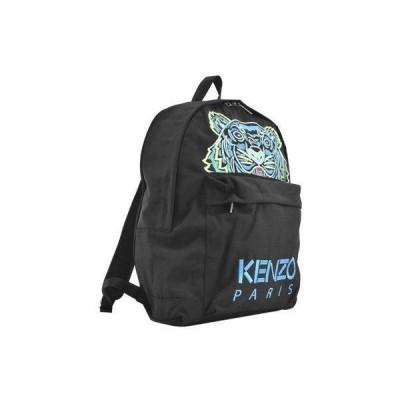 ケンゾー KENZO XL RUCKSACK (BK)