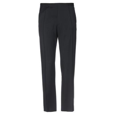 ディースクエアード DSQUARED2 パンツ ブラック 48 バージンウール 65% / レーヨン 32% / ポリウレタン 3% パンツ