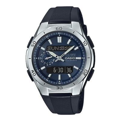 プレゼント CASIO カシオ WAVE CEPTOR ウェーブセプター メンズ腕時計 電波ソーラー WVA-M650-2AJF 国内正規品