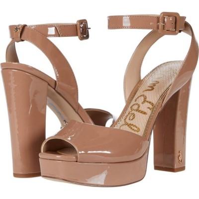 サム エデルマン Sam Edelman レディース サンダル・ミュール シューズ・靴 Kath Rosa Nude Patent