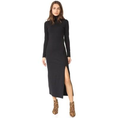 スサナ モナコ レディース パーティードレス ワンピース・ドレス Mina Dress Black