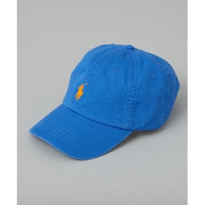 【POLO RALPH LAUREN】CLASSIC SPORT CAP