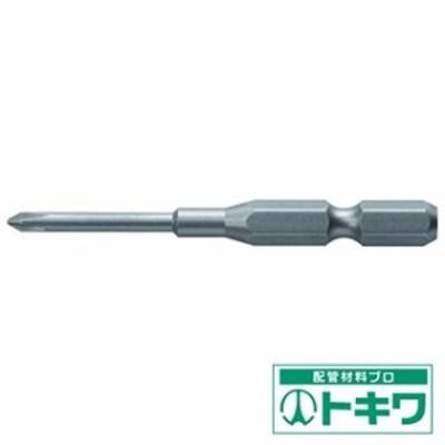 TRUSCO 段付ビット +0X65mm マグネット付 TBM14-0-65H ( 8563513 ) 【10本セット】
