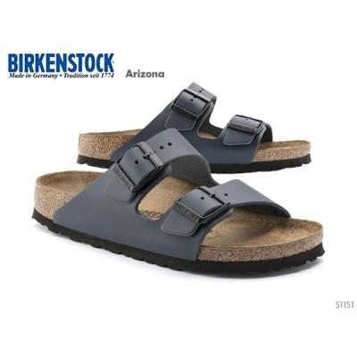 ビルケンシュトック BIRKENSTOCK アリゾナ Arizona 51151 国内正規品 ビルケン 普通幅 サンダル メンズ