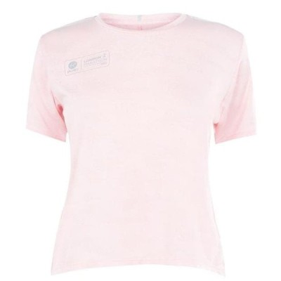 ニューバランス Tシャツ レディース トップス London Edition T Shirt Ladies