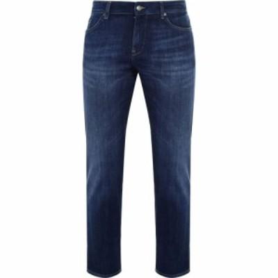 ヒューゴ ボス Boss メンズ ジーンズ・デニム ボトムス・パンツ delaware slim jeans Blue