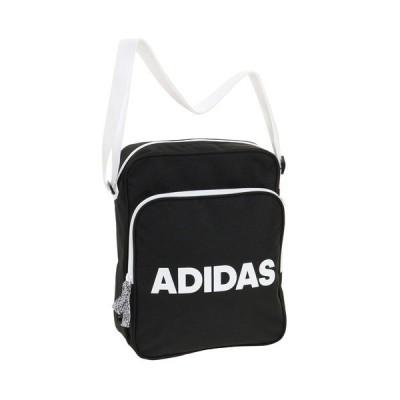 ショルダーバッグ バッグ 【雑誌 セブンティーン 5月号 掲載】adidas アディダス ショルダーバッグ 10リットル 57591