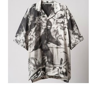 【DC ディーシー公式通販】ディーシー (DC SHOES)DCBA 19 OPEN-COLLARED SHIRT SS