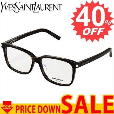 サンローラン サングラス SAINT LAURENT  SL89/F  ※YS8-SL89F-002-ASI-OPT-MEN  ユニセックス   比較対照価格43,560 円