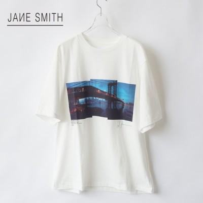 JANE SMITH|ジェーンスミス Manhattan Bridge S/S 20WCT-#485L-CL