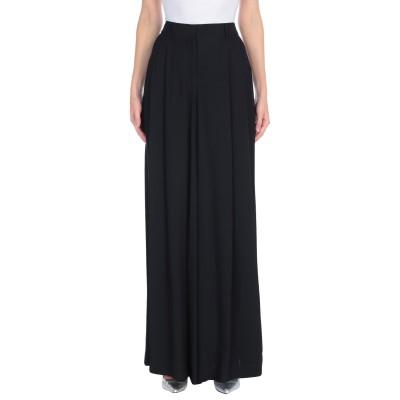 OFF-WHITE™ ロングスカート ブラック 36 レーヨン 100% ロングスカート
