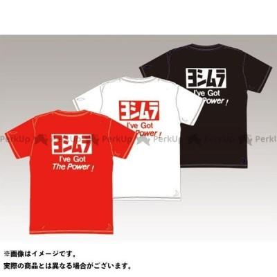 ヨシムラ ドライチームTシャツ カラー:黒 サイズ:S YOSHIMURA
