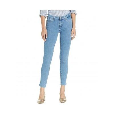 Levi's(R) Womens リーバイス レディース 女性用 ファッション ジーンズ デニム 711 Skinny - Azure Stone
