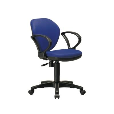 背面スイング機能付き昇降式ワークチェア(アームレスト付) オフィスチェア・ワークチェア, Chairs(ニッセン、nissen)