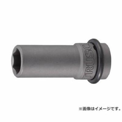 TRUSCO インパクト用ロングソケット(差込角12.7)対辺14mm T414AL [r20][s9-810]