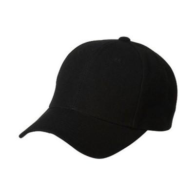 Magic HAT メンズ カラー: ブラック