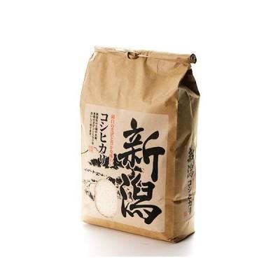 上越産 はさがけ米 コシヒカリ(特別栽培米・従来品種)玄米 2kg