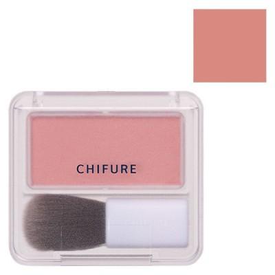 ちふれ化粧品 パウダー チーク 142 ピンク系パール