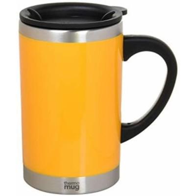 thermo mug(サーモマグ) スリムマグ YELLOW