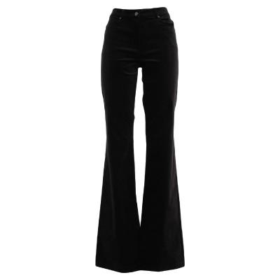 D.EXTERIOR パンツ ブラック 44 コットン 55% / レーヨン 45% パンツ