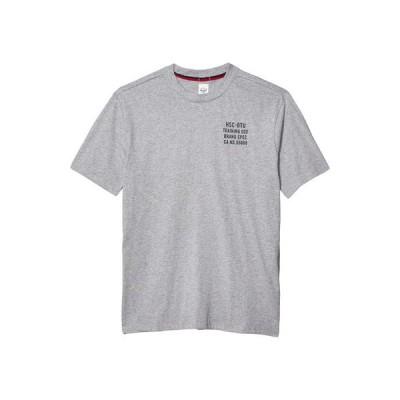 ハーシェルサプライ メンズ シャツ トップス Tee