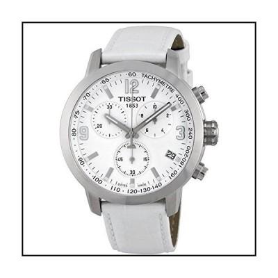 Tissot PRC 200 クロノグラフ メンズウォッチ T0554171601700