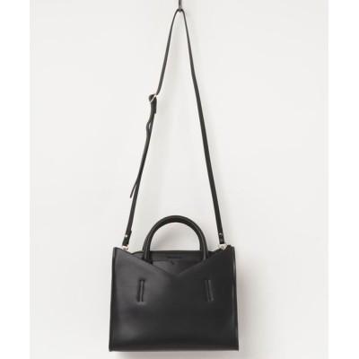 Droite lautreamont / 【WEB限定販売】【Hashibami】レザーバッグHa-1602-243 WOMEN バッグ > ハンドバッグ